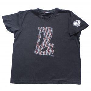Ladasydän t-paita